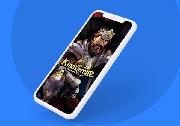 ironSource:Kings Throne 如何将 ROAS D7 提升4倍,下载量实现双倍增长?