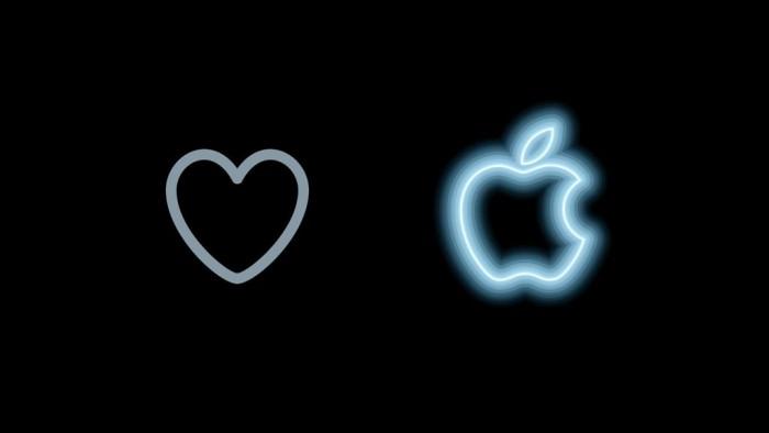 """Twitter为苹果""""加州来电""""活动添加独特""""喜欢""""动画"""