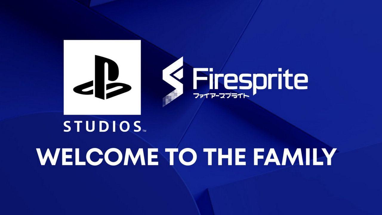 索尼新收购工作室Firesprite开发新3A冒险游戏 招聘合适作者