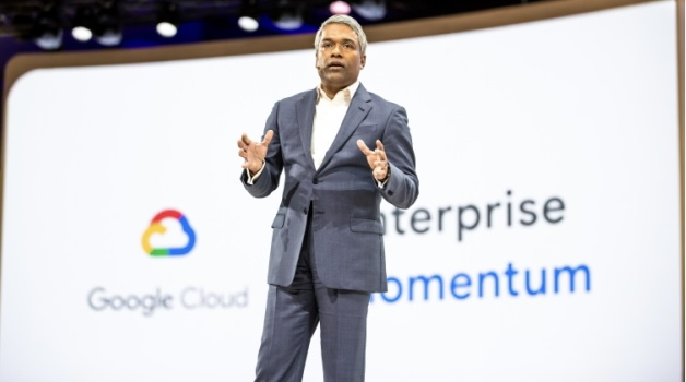 Google Cloud传工程部门改组,以加速扩大云计算市场占有率