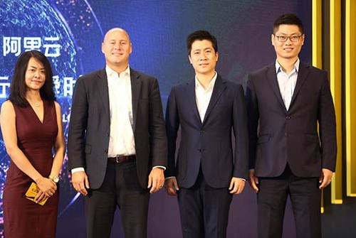 阿里云智能总裁:数字技术变革刚刚开始,应用到工业应分四个层次