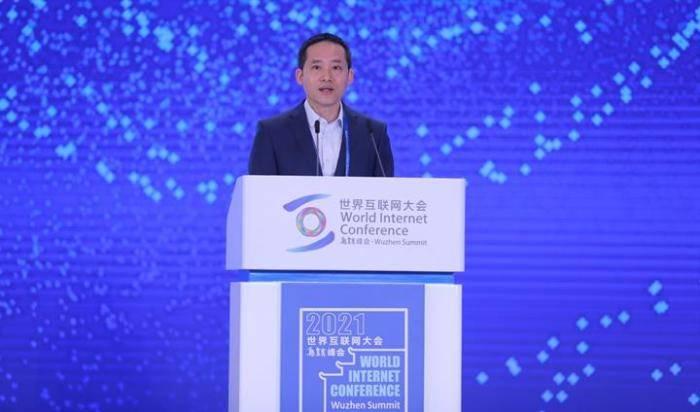 阿里云张建锋:数字技术要服务好实体经济