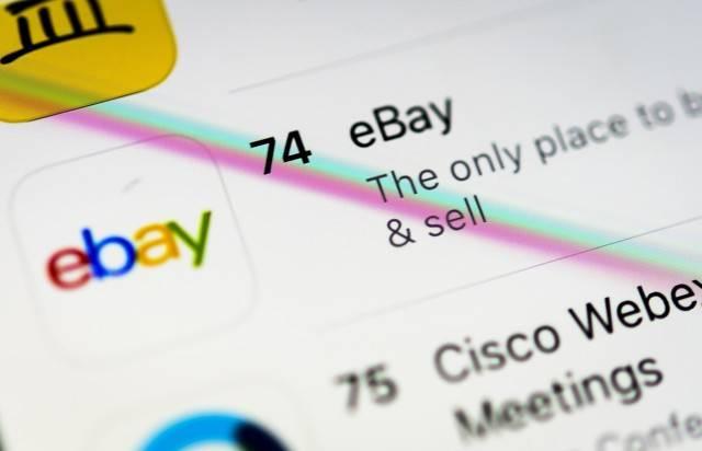 利好消息!eBay与豆沙包合作在中国推出卖家贷款推荐服务