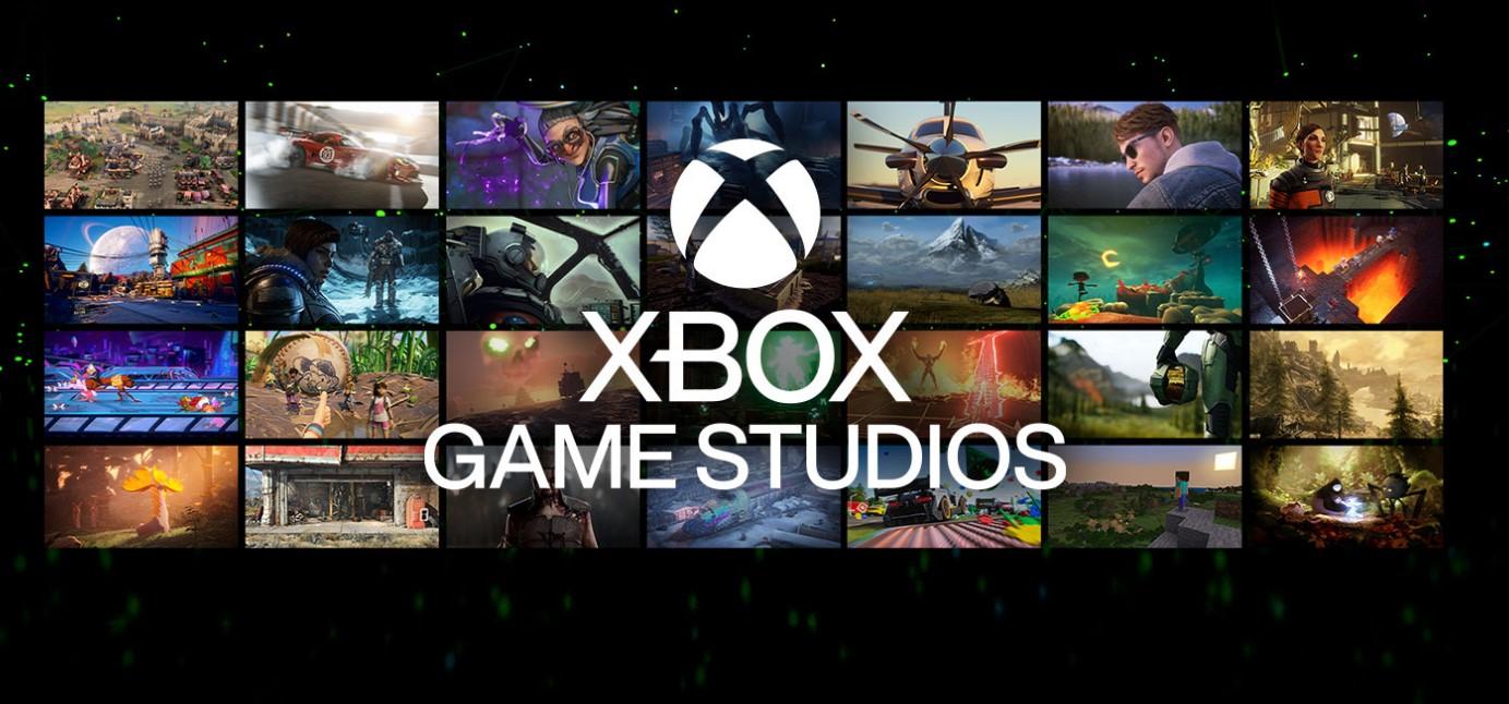 Xbox第一方工作室页面更新 一共23家工作室