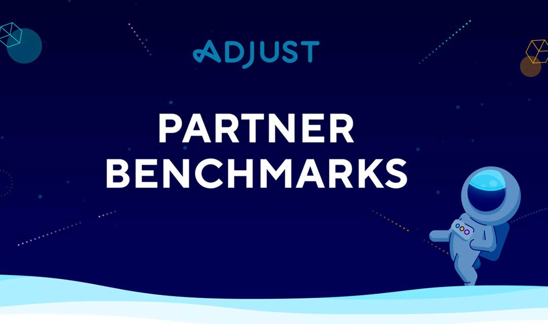 Adjust 《合作伙伴数据基准报告》出炉:全球应用经济稳步增长,不同地区推动力存在差异