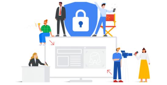 Google宣布为保护记者和高风险用户免受网络攻击做出新努力