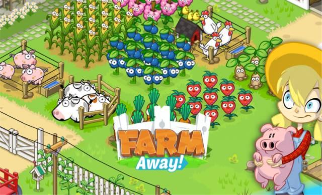 Unity Ads案例分享:《Farm Away!》