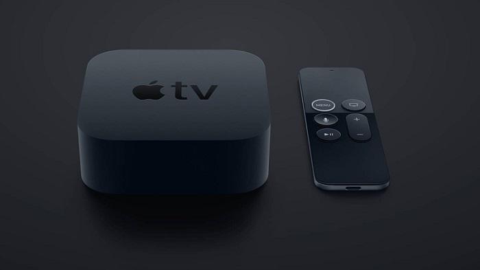 传苹果正在开发类Switch游戏机 Apple TV机顶盒将迎来大变化