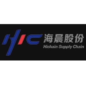 江苏海晨物流股份有限公司